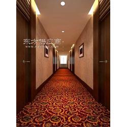 走廊地毯怎么选择酒店走廊地毯图片