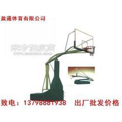 经济实用篮球架选盈通品牌图片