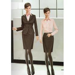 工作服订做-商场工作服订做-玛迪蓝服饰图片