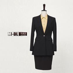 玛迪蓝服饰职业装加工(图)|潍坊潍坊职业装加工|职业装加工图片