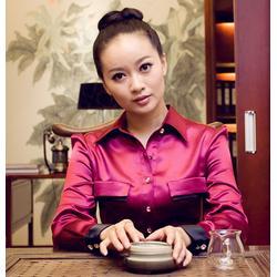 職業裝 瑪迪藍服飾職業裝 山東職業裝女裝圖片