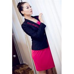 职业装|玛迪蓝服饰职业装|潍坊定职业装图片