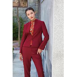生产衣服、玛迪蓝服饰生产衣服、山东生产衣服厂家图片
