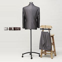 山东潍坊职业装加工、职业装生产、玛迪蓝服饰职业装生产图片