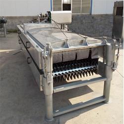 河北鸡屠宰设备-诸城朝阳机械-鸡屠宰设备哪里卖图片