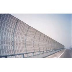 高铁桥梁声屏障,恩嘉声屏障公司,滨州声屏障图片