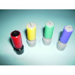 天然印章材料-光敏印章垫-光敏印章图片