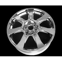 太原轮毂表面翻新|奥迪A8轮毂电镀修复价格|轮毂电镀修复图片