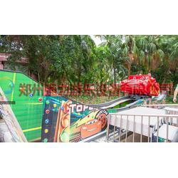 强力游乐(图) 欢乐飞车生产厂家 宁夏欢乐飞车图片