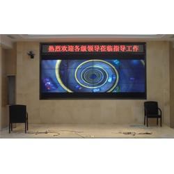 洪山液晶拼接屏、易有科技、武汉拼接屏图片