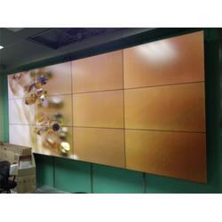 3x3液晶拼接屏_武汉液晶拼接屏_易有科技图片