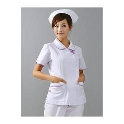 廣西白大褂護士服-白大褂護士服8-雅鍶特白大褂護士服定做圖片
