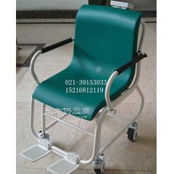 康复医院电子轮椅秤血透部用轮椅秤图片