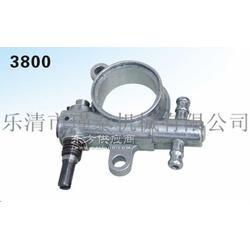 3800油锯机油泵图片