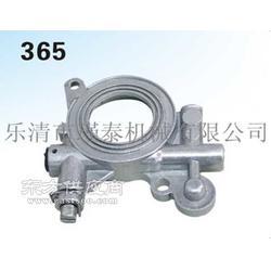 365油锯机油泵 涡轮 轴套图片