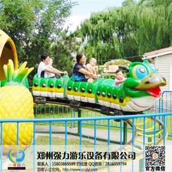 游乐设备果虫滑车_果虫滑车_强力游乐图片