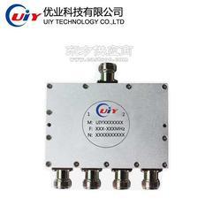 4路功分器 頻率500MHz 至 18GHz圖片