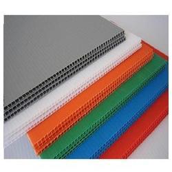 江岸塑料板-武汉鑫润达-pvc塑料板材厂家图片