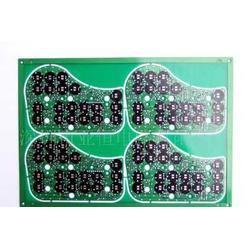 印刷pcb线路板 pcb灯板 宝安软pcb图片