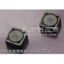 滤波工字磁芯电感线圈图片