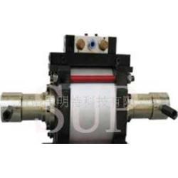 优质气动增压器专业生产图片