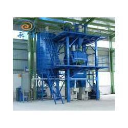 巴山保温砂浆成套生产设备永通图片