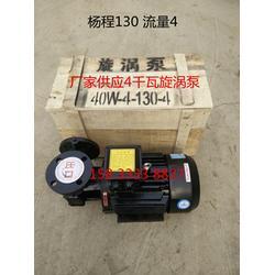 立式W型旋涡泵_翔瑞水泵_安徽旋涡泵图片