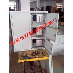 中国移动三网合一光纤楼道箱图片