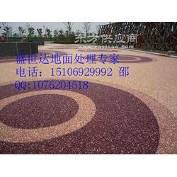 彩陶路面地坪施工快-15106929992-夏津县混图片