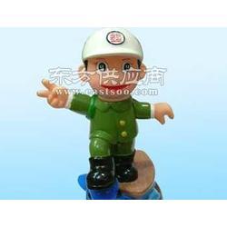 注塑玩偶生产厂家图片