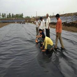 玉林土工膜,山东金驰华易,南召县城关镇土工膜图片
