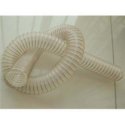 永恒橡塑(图) PU通风管供应 西藏PU通风管图片