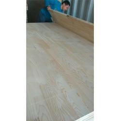 耐湿直拼板|天林木业诚信供应商(已认证)|东坑直拼板图片