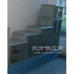 立腾机柜64系列挂墙网络机柜图片