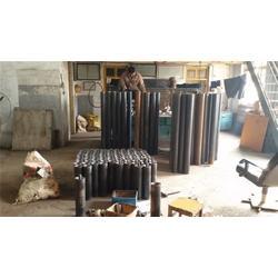 托辊加工、鑫潮设备检修、钢制托辊生产厂家图片