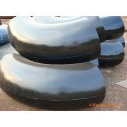 生产碳钢非标大口径对焊弯头-云海管件-湘潭大口径对焊弯头图片