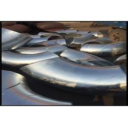 云海管件销售-1D无缝焊接弯头生产厂家-中山无缝焊接弯头图片