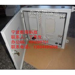 壁挂式48芯光缆分线箱室外冷轧板材质图片