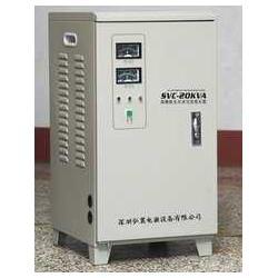 天正三相大功率稳压器TNS-6KVA 工业稳压电源图片