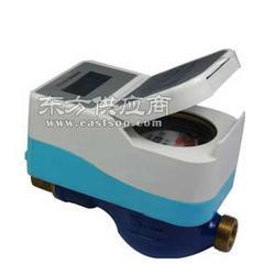 IC卡冷水表 铜管接耐用IC卡水表 金凤凌云水表公司图片