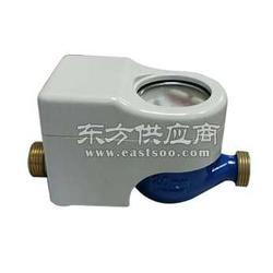 无线远传阀控水表 预付费智能水表JFS金凤凌云牌表图片