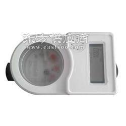 远程控制防水水表 浸泡水中的防水水表正常工作图片