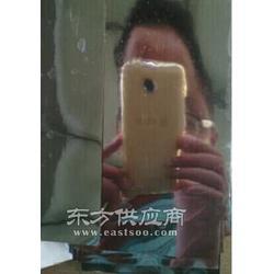 六晶冷轧镜面0.05mm纯钨片图片