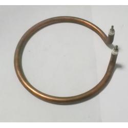 电加热管-厦门金科汇_不锈钢电加热管厂家_加热管厂家图片