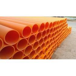 mpp电缆穿线管材质、mpp电缆穿线管、旺腾塑胶图片