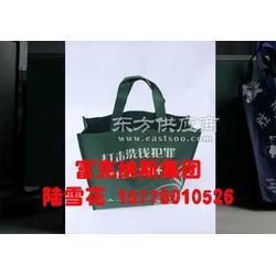 超低价无纺布袋,克印刷广告,礼品袋子白菜价图片