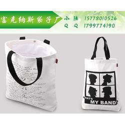 广告印刷棉布手提袋厂家,棉布袋厂家,帆布包装礼品袋图片