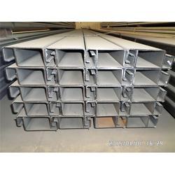 梁山欧亚(图) 梁山冷弯型钢厂家 冷弯型钢图片