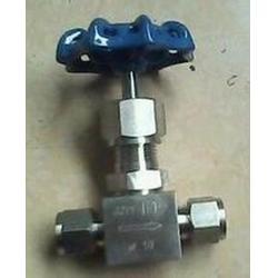 浙江针型阀,不锈钢卡套针型阀,亚克机电卡套式针型阀厂图片