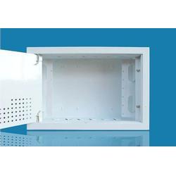 智灵电气,住宅多媒体信息箱,信息箱图片